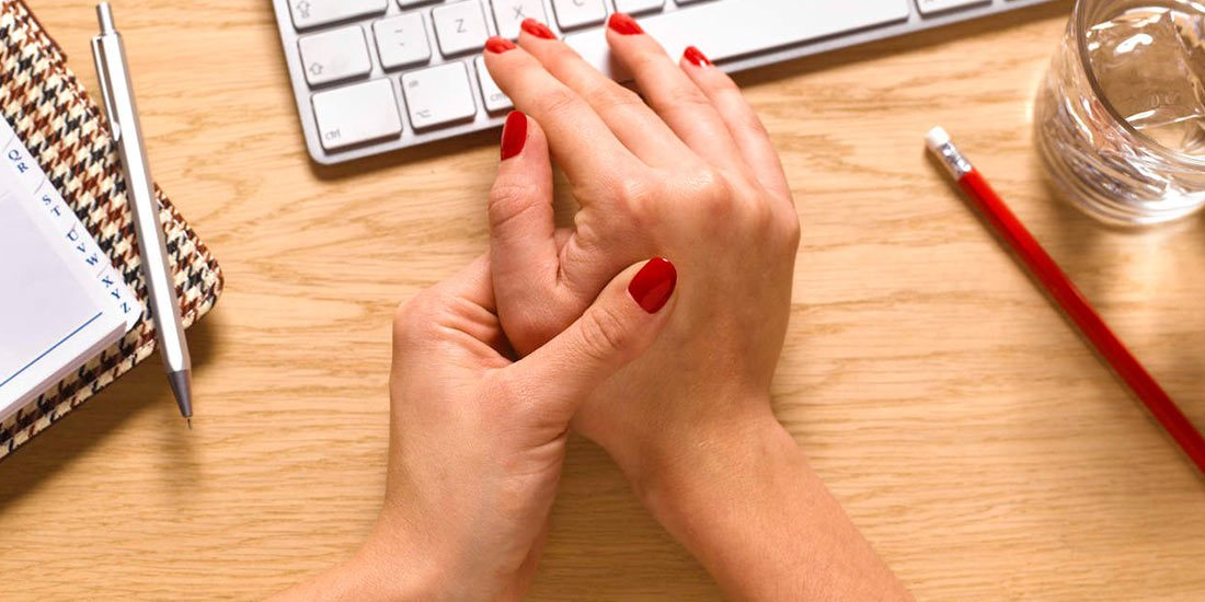 Ползите от Витамин К2 при пациенти с ревматоиден артрит