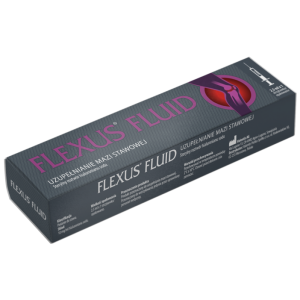 FLEXUS® FLUID