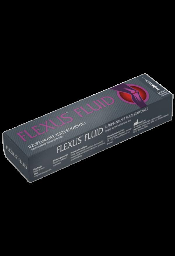 FLEXUS® FLUID