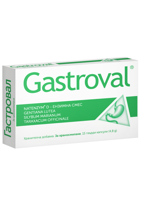 GASTROVAL®