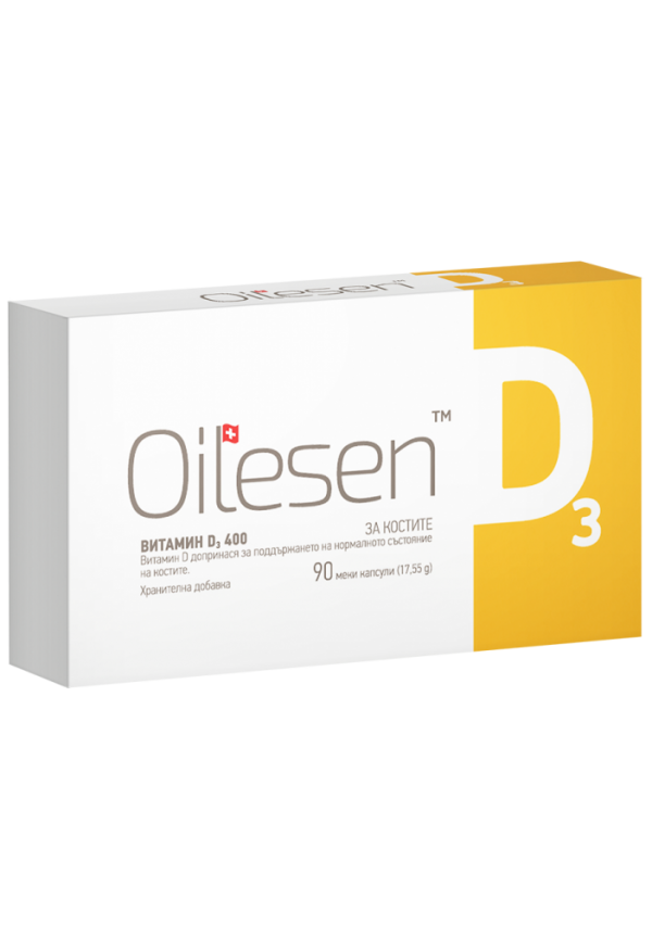 OILESEN™ D3